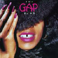 Gap Band - The Gap Band