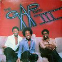 Gap Band - The Gap Band III