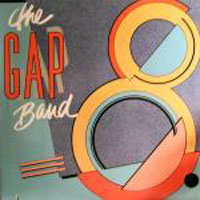 Gap Band - The Gap Band 8