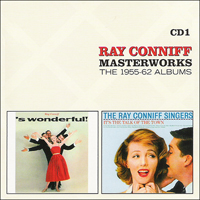 Conniff, Ray - Masterworks - The 1955-62 (CD 1)