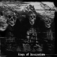 Gravestorm - Kings Of Desecration
