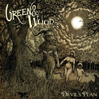 Green And Wood - Devil's Plan