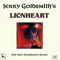 Goldsmith, Jerry - Lionheart, Vol. 2
