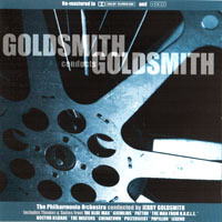 Goldsmith, Jerry - Goldsmith Conducts Goldsmith