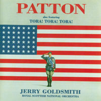 Goldsmith, Jerry - Patton & Tora! Tora! Tora!