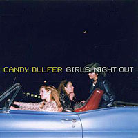 Dulfer, Candy - Girls Night Out