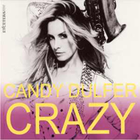 Dulfer, Candy - Crazy