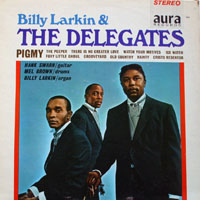 Larkin, Billy - Pigmy