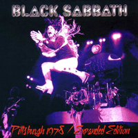 Black Sabbath - Pittsburgh 1978 (Expanded Edition - Live at Civic Arena, Pittsburgh, Pennsylvania, USA, September 2, 1978)
