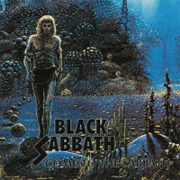 Black Sabbath - Come To The Sabbath (L'Olympia, Paris - December 19, 1970)