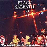 Black Sabbath - The Marriage Of Heaven And Hell (first show with Dio - Wien 24, April 1980: CD 1)