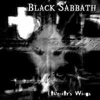 Black Sabbath - Eternity's Wings (Stadthalle, Bremen, Germany - November 25, 1987: CD 2)