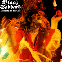 Black Sabbath - Dancing in the Air (Apollo Theater, Glasgow, Scotland, May 18, 1978: CD 1)