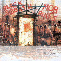 Black Sabbath - Mob Rules (Deluxe Expanded Edition: CD 1)
