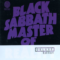 Black Sabbath - Master Of Reality (Deluxe Edition: CD 1)