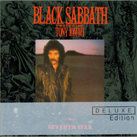 Black Sabbath - Seventh Star (Deluxe Edition: CD 1)