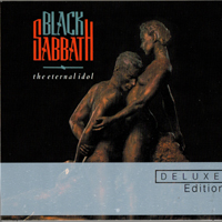 Black Sabbath - The Eternal Idol (Deluxe 2010 Edition: CD 1)