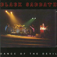 Black Sabbath - 1980.07.19 - Dance of the Devil (Memorial Stadium, Seattle)
