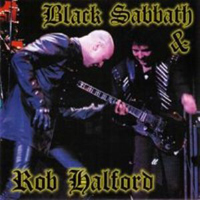 Black Sabbath - Ozzfest - 2004 (with Rob Halford on vocal) (Split)