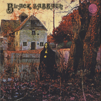 Black Sabbath - Black Sabbath (Japan Paper Sleeve Collection)(Remastered 1970)
