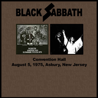 Black Sabbath - Convention Hall Asbury Park (CD 2)