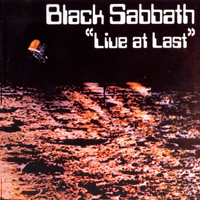 Black Sabbath - Live at Last (Japan Paper Sleeve Collection, Remasters 1996)