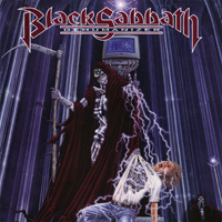 Black Sabbath - The Rules Of Hell (5-CD Box Set)(CD 5): Dehumanizer (Remastered 1992)