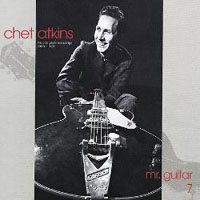Atkins, Chet - Chet Atkins - Mr. Guitar, Complete Recordings, 1955-60 (CD 7)