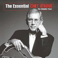 Atkins, Chet - The Essential - The Columbia Years