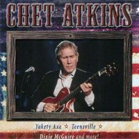 Atkins, Chet - All American Country