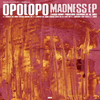 Opolopo - Madness EP