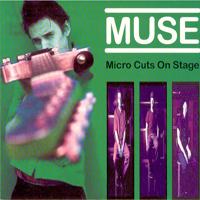 Muse matthew bellamy chris wolstenholme dominic howard 2002