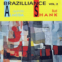 Almeida, Laurindo - Brazilliance, Vol. 2 (split)