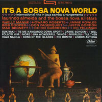Almeida, Laurindo - It's a Bossa Nova World