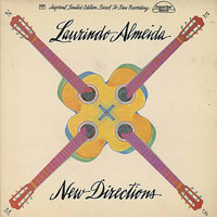 Almeida, Laurindo - New Directions