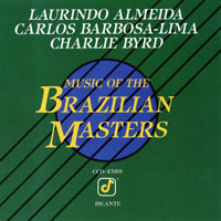 Almeida, Laurindo - Music of the Brazilian Masters