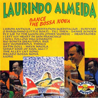Almeida, Laurindo - Dance the Bossa Nova