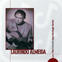 Almeida, Laurindo - The Concord Jazz Heritage Series