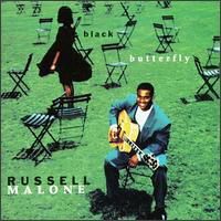 Malone, Russell - Black Butterfly