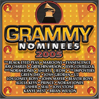 Grammy Nominees (CD Series) - 2005 Grammy Nominees
