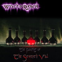 Wrath Of Ragnarok - The Pouring Of The Seventh Vial