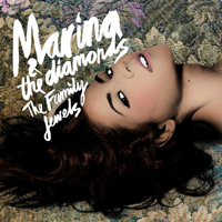 Marina (GBR) - The Family Jewels