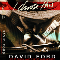 Ford, David - I Choose This