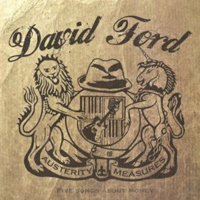 Ford, David - Austerity Measures (EP)