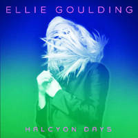 Goulding, Ellie - Halcyon Days (Deluxe Edition: CD 1)