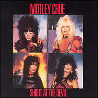 Motley Crue - Shout At The Devil (Remastered 1999)