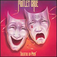 Motley Crue - Theatre Of Pain (Remastered 1999)