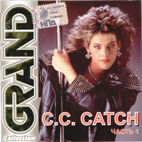 C.C.Catch - Grand Collection, Vol. 1