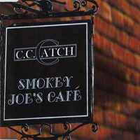 C.C. Catch - Smoky Joe's Cafe (Maxi-Single)