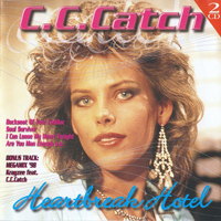 C.C. Catch - Heartbreak Hotel (CD 1)